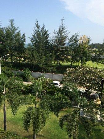 The Bihai Hua Hin: View from The Room