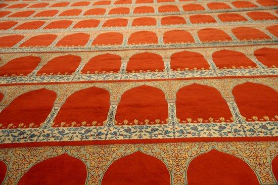 Süleymaniye-Moschee: 8