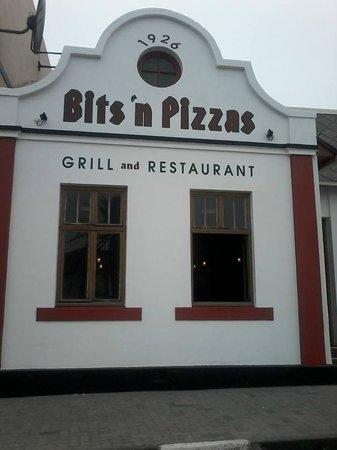Bits n Pizzas
