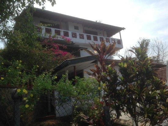 Villa Sea View: View of Hotel