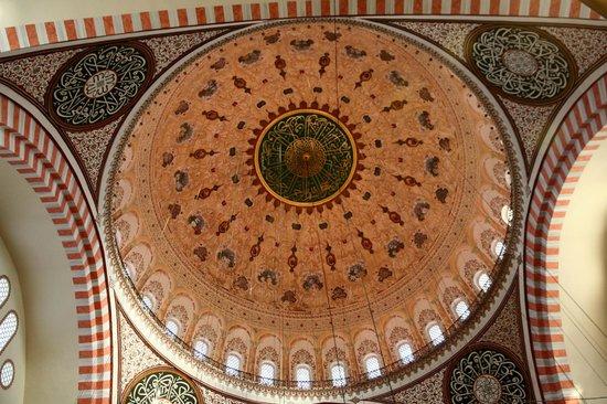 Süleymaniye-Moschee: 5