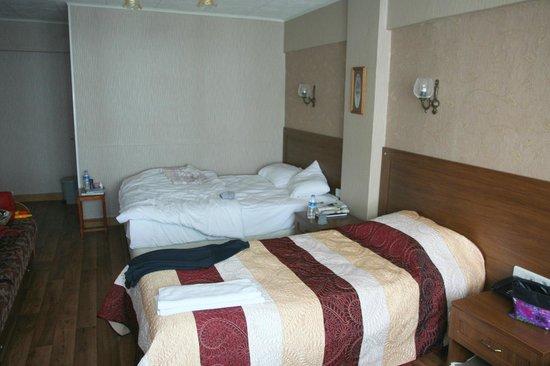 Hotel Nezih: 1
