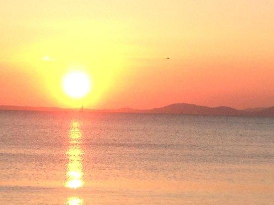 Villa Sea View: view of Sunwrise