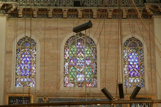 Süleymaniye-Moschee: 1
