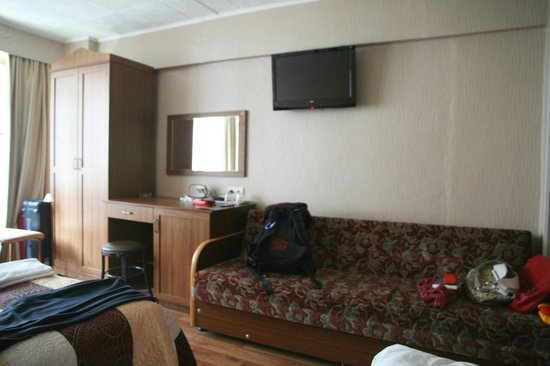 Hotel Nezih: 2