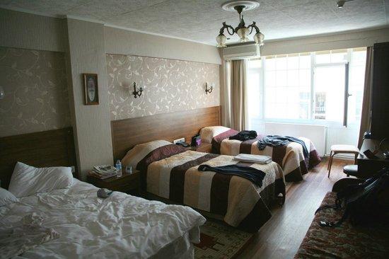 Hotel Nezih: 3