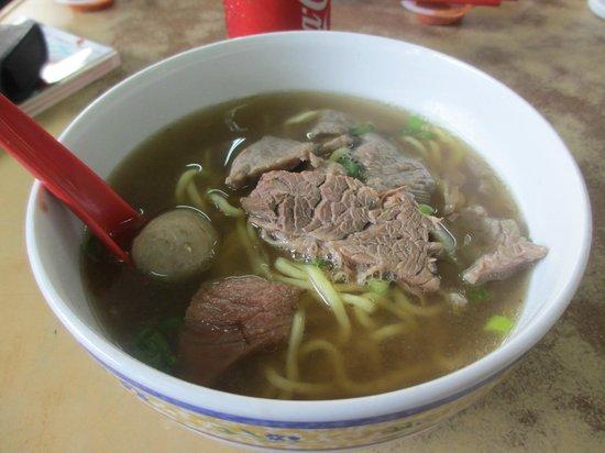 Kedai Kopi Lai Foong : food