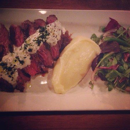 Press* Food & Wine: Ras el hanout Lamb