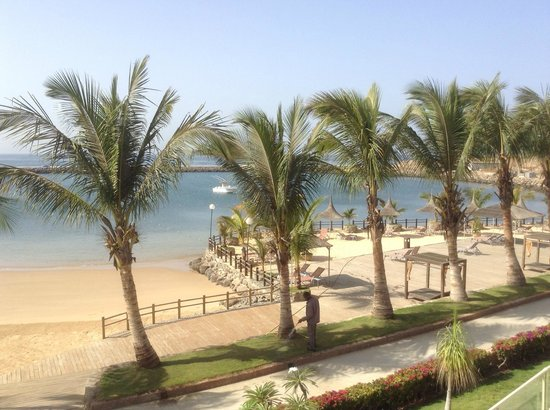 Terrou-Bi : Playa Privada