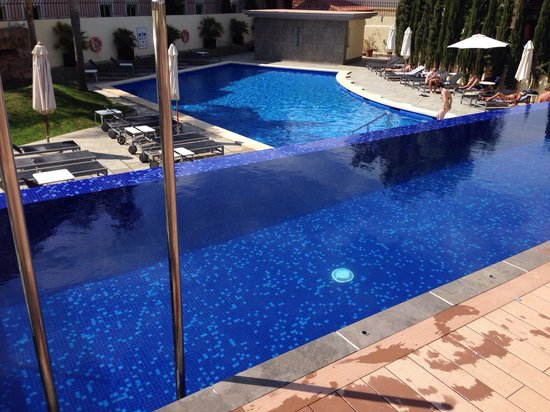 Hotel Isla Mallorca & Spa : Swimming pools