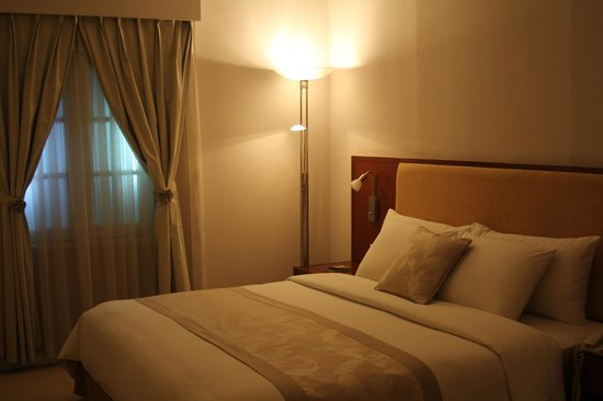 Catina Hotel: Superior Bedroom