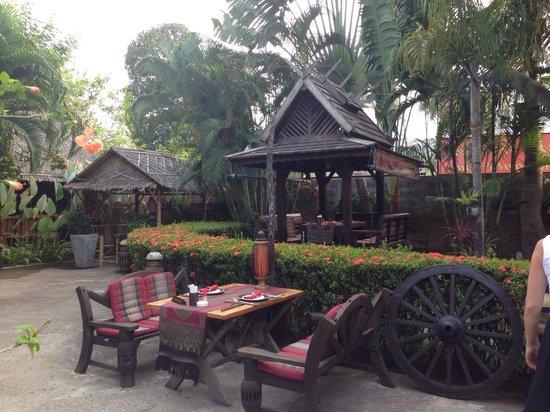 John's Garden: Nice place!