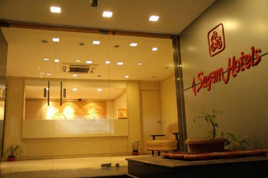 Sugam Hotel