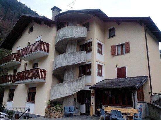Hotel Da Bettina