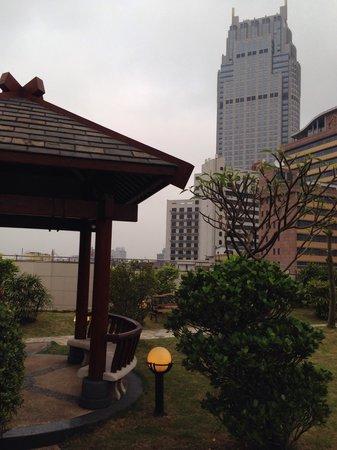 Crowne Plaza Foshan: H