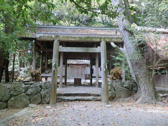 Matsushita Shrine