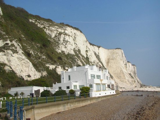 Tours of the Realm: White Cliffs of Dover