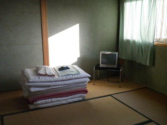 Minshuku Matsuura: 室内