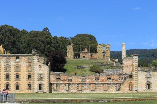 Site historique de Port Arthur : The Historic Site