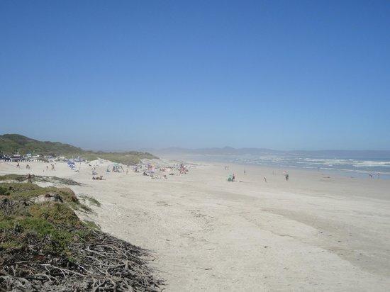 Hermanus Beach Villa: Wenige Gehminuten zum Strand