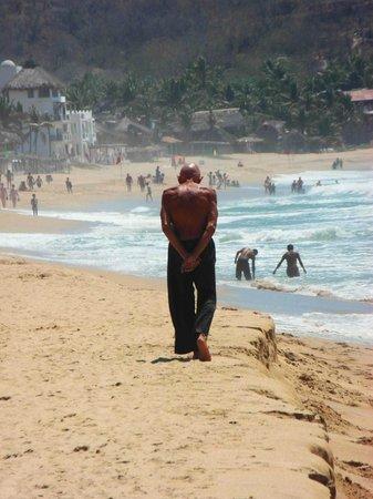 Heven: Zipolite Beach