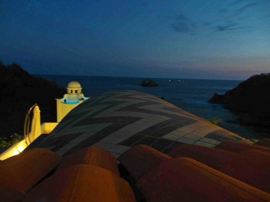 Heven: Beautiful sunsets