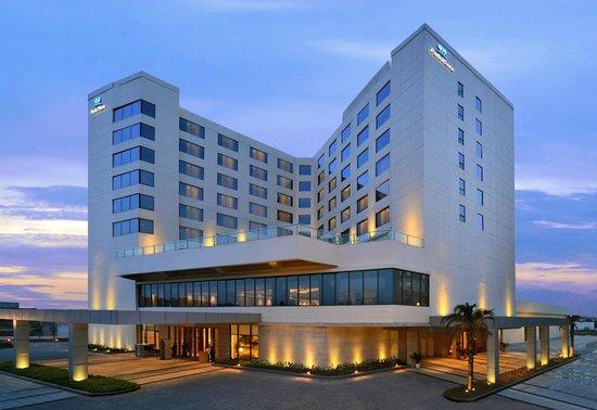 Hotel City Park Plaza Chandigarh