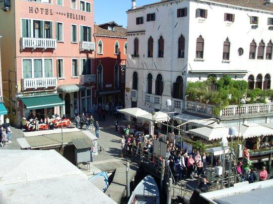 B4 Bellini Venezia : Boscolo Hotel Bellini