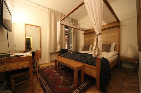 Axel Guldsmeden - Guldsmeden Hotels: Room