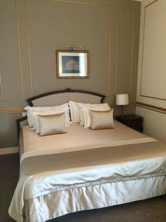 Senhora da Guia Cascais Boutique Hotel: La chambre 217