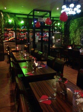 Hisar : Valentine's day