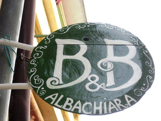 Albachiara B&B