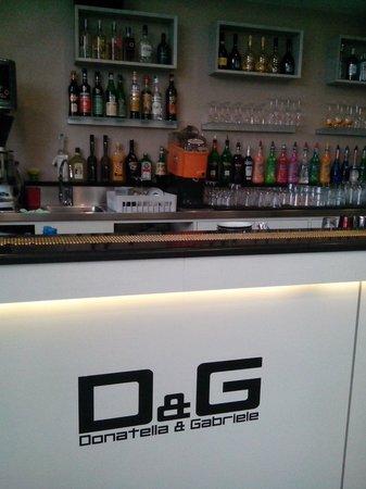 Caffetteria D&G Donatella e Gabriele
