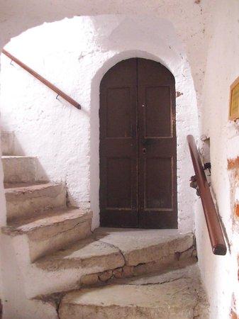 Albachiara B&B : L'antico ingresso