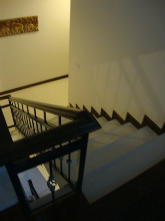 Ruen Buathong Boutique Guest House : Dans l'hôtel...