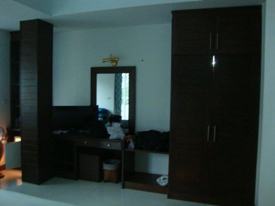 Ruen Buathong Boutique Guest House: Chambre