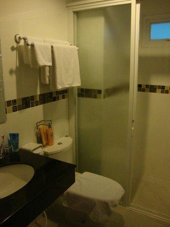 Ruen Buathong Boutique Guest House : Salle de bains