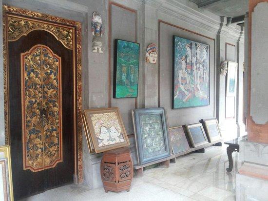 Mawar Homestay : Gallery