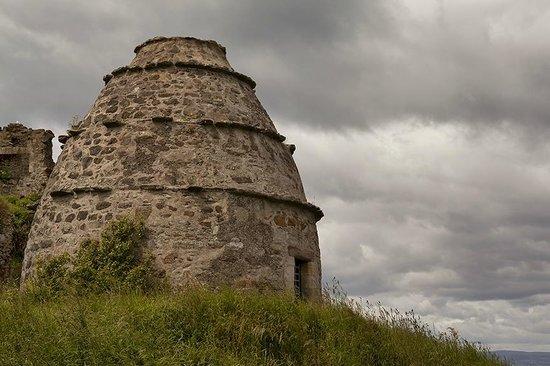Dunure Castle Dovecot