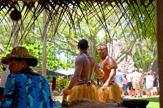 Polynesian Cultural Center #4
