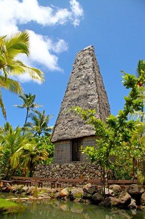 Polynesian Cultural Center #3