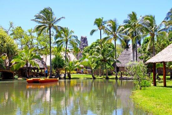Polynesian Cultural Center #2