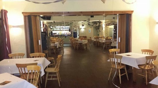 Swadlincote Ski and Snowboard Centre: Function Rooms