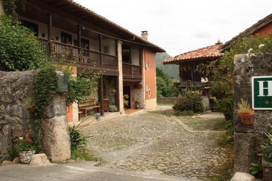 Hotel Rural El Llagar: Exterior.