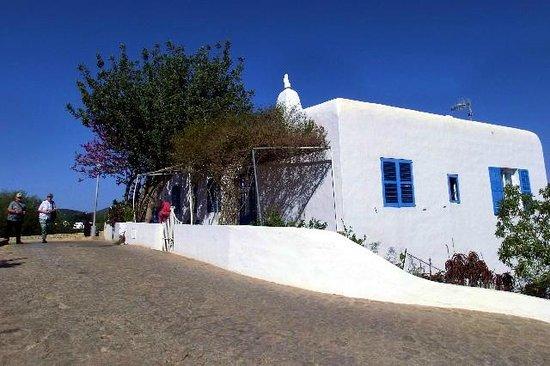 Puig de Missa: Una casa