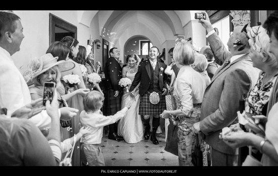 Wagner Day Tours: matrimonio al comune di Ravello fotografo Enrico Capuano wedding planner Mario Capuano
