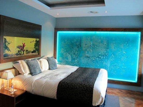 Le Monde Hotel Edinburgh : Atlantis