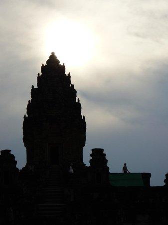 Roluos Temples: Bakong #4