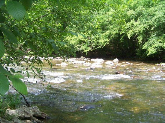 Metcalf Bottoms Picnic Area : An amazing place to visit
