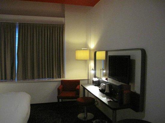 Park Inn by Radisson : New rooms